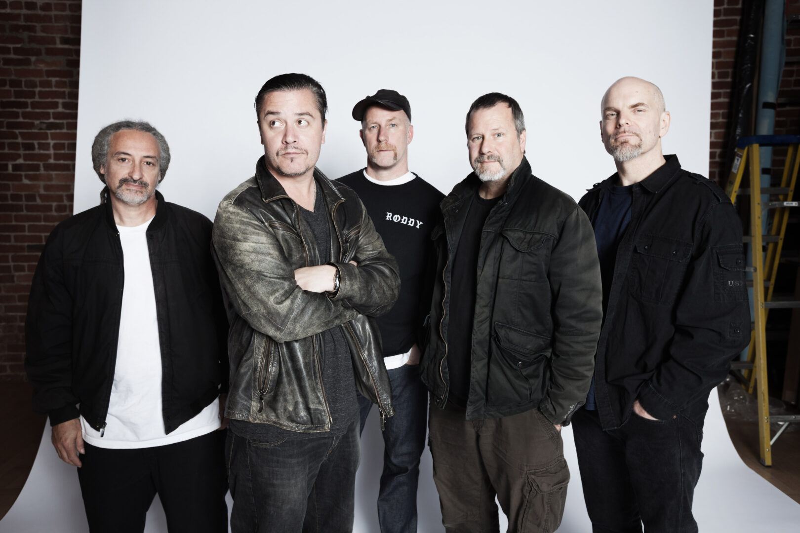 Faith No More Adds UK Dates to Upcoming Tour