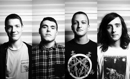 Full Of Hell Announces March Tour