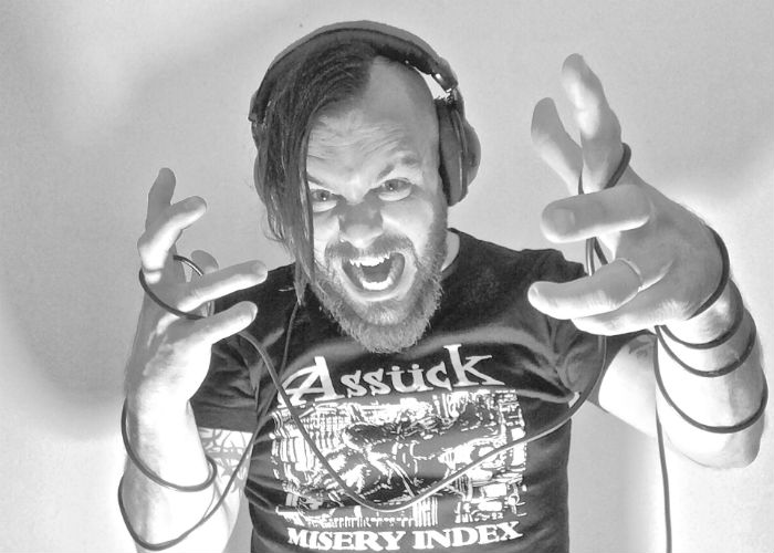 """Jesse Leach of Killswitch Engage Announces the """"Memories, Words and Songs Tour"""""""