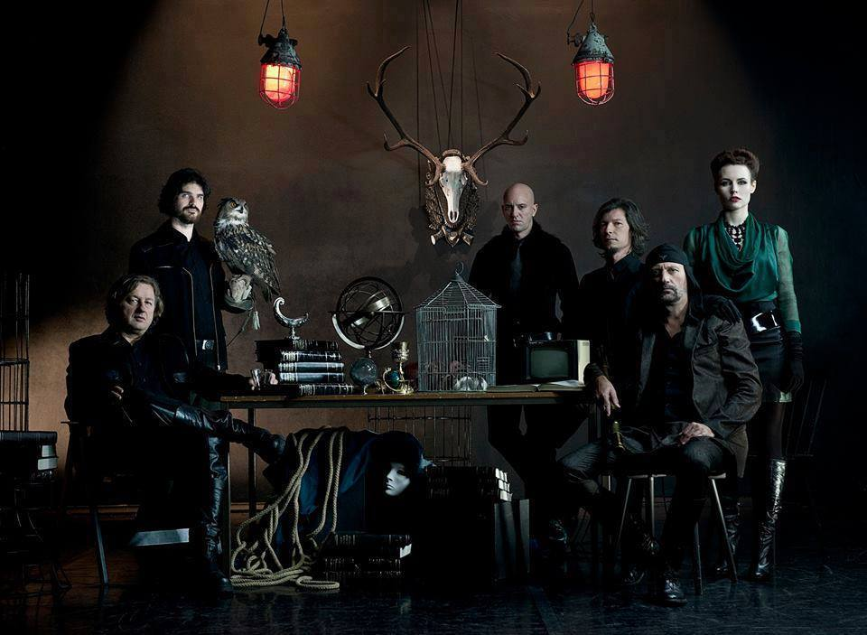 Laibach Announces North American/European/UK Tour Dates