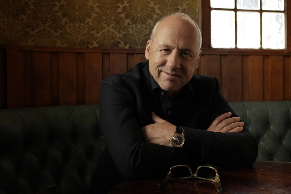 Mark Knopfler Announces 2015 North American Tour