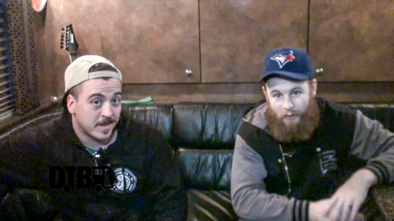 Protest The Hero & The Safety Fire – TOUR PRANKS Ep. 27 [VIDEO]