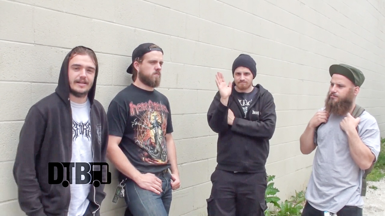 Rivers of Nihil – TOUR TIPS (Top 5) Ep. 254