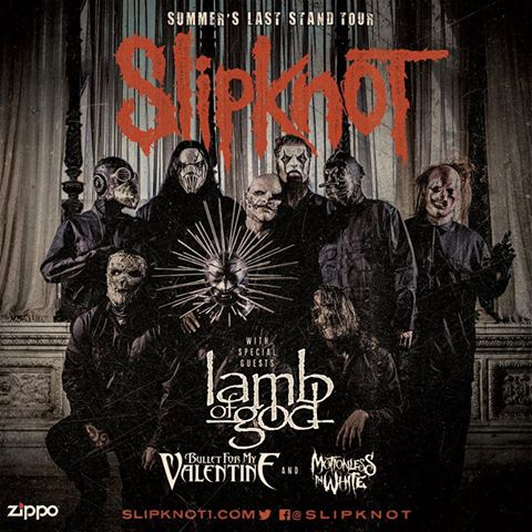 Slipknot-Summer's-Last-Stand-Tour-poster