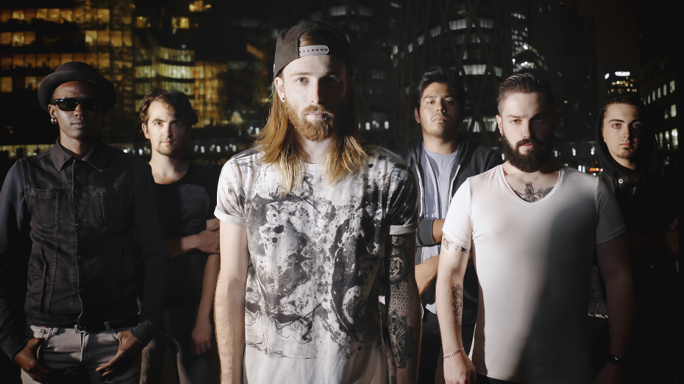 This Deafening Whisper Announces UK Tour