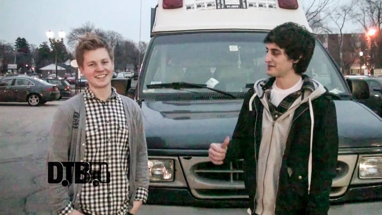 Transit – BUS INVADERS (The Lost Episodes) Ep. 28 [VIDEO]