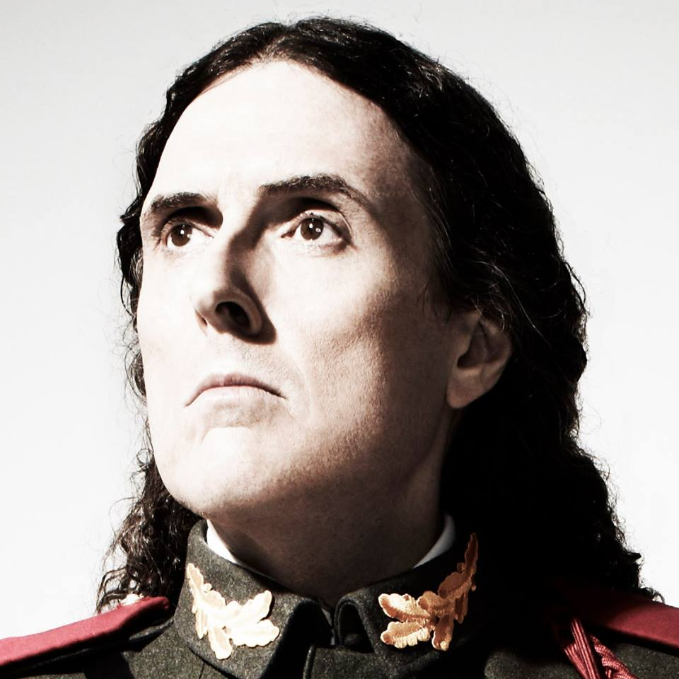 "Weird Al Yankovic Announces the ""Mandatory World Tour"""