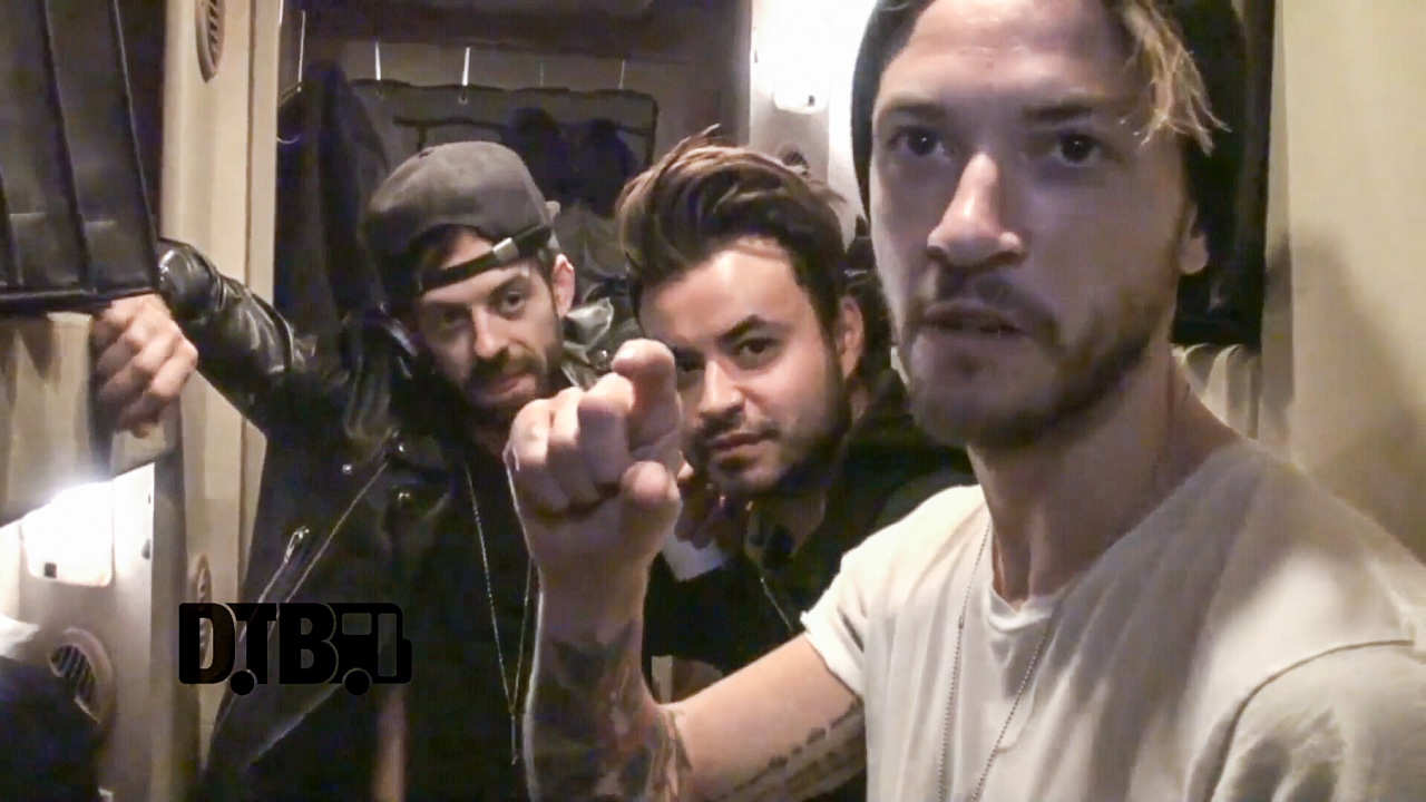 Young Guns – BUS INVADERS Ep. 735 [VIDEO]