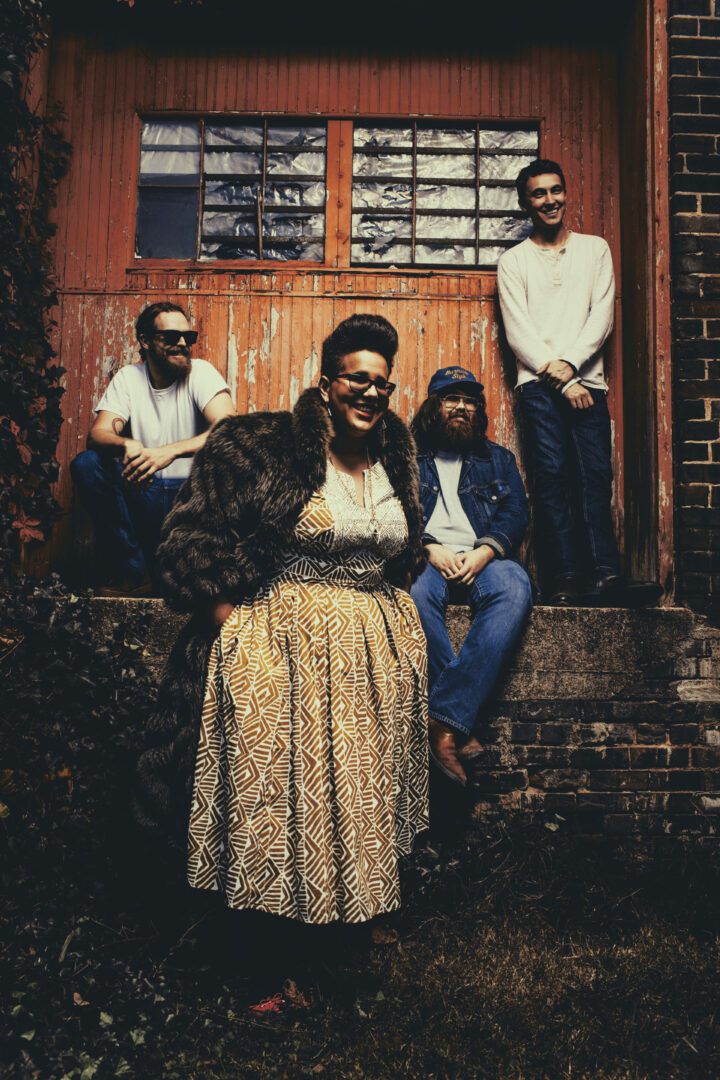 Alabama Shakes Adds Dates To North American Tour