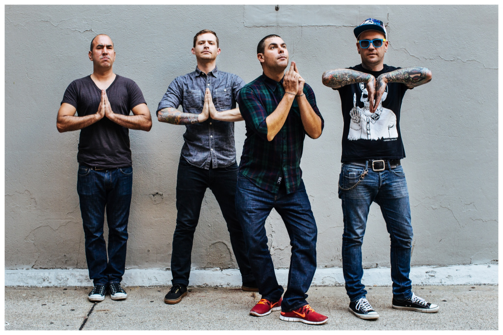 Alien Ant Farm Announces U.S. Tour with Hed PE [DTB Sponsored Tour]