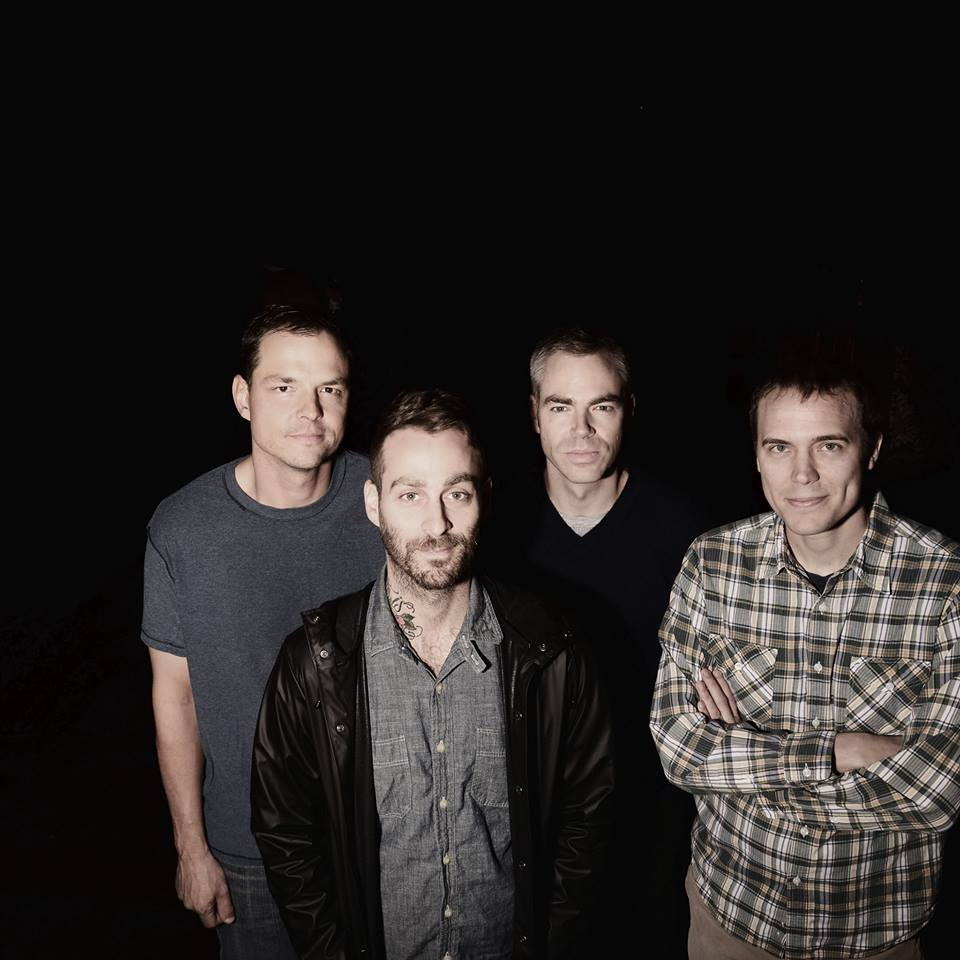 American Football Announce Summer Australian Tour