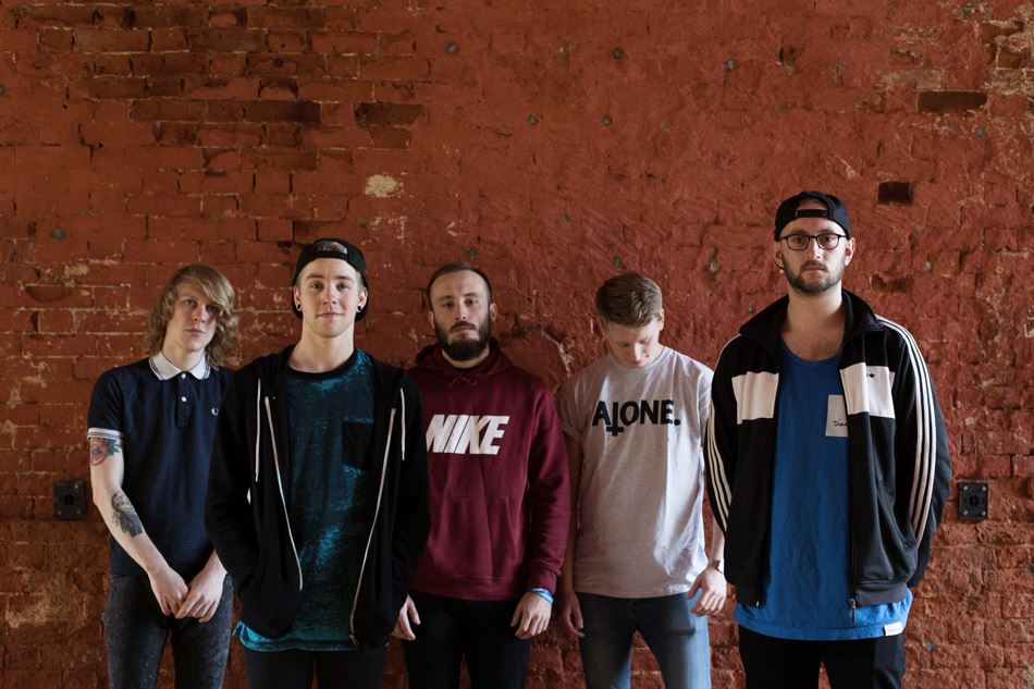 As It Is and This Wild Life Announce Co-Headline UK Tour