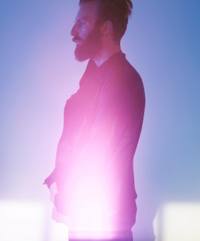 Ben Frost Announces Spring World Tour Dates