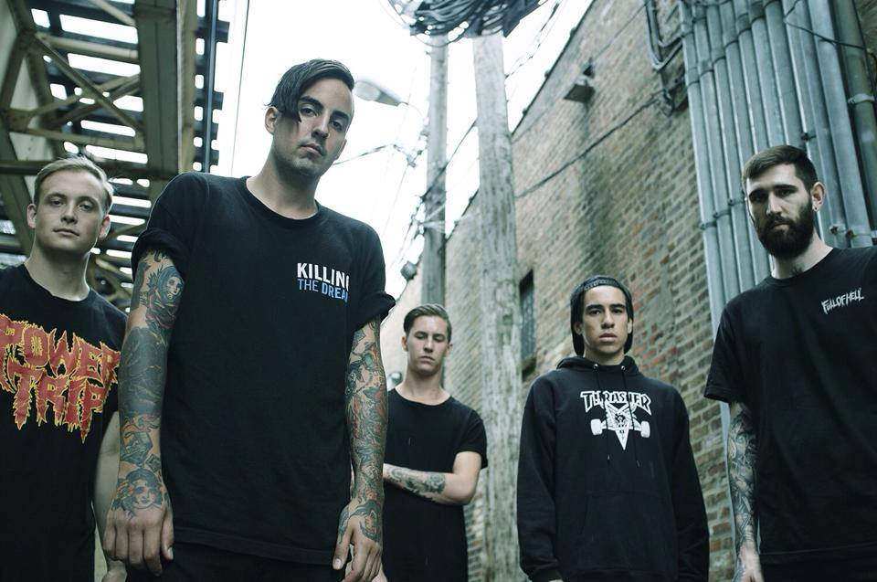 """Capsize Announce """"Road To South By Tour"""""""