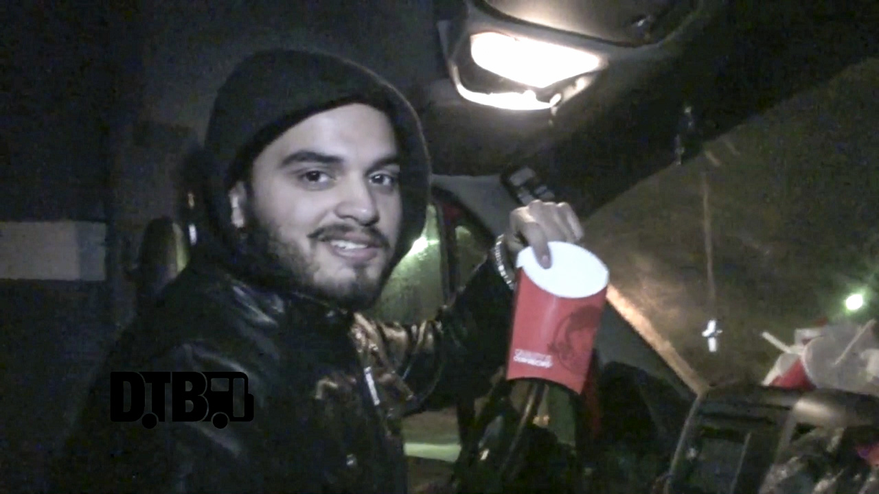 Darkness Divided – BUS INVADERS Ep. 754 [VIDEO]
