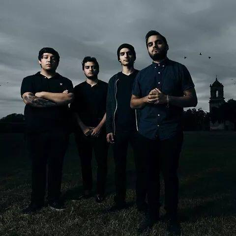 """Darkness Divided Announces """"Written In Blood Spring Tour"""""""