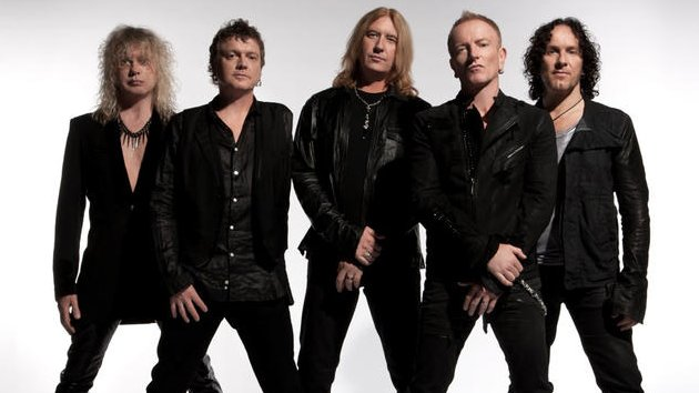 Def Leppard Announces 2016 Winter U.S. Tour