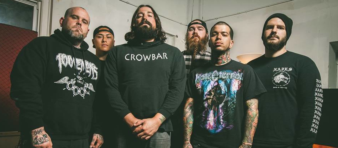Fit For An Autopsy Announce U.S. Tour