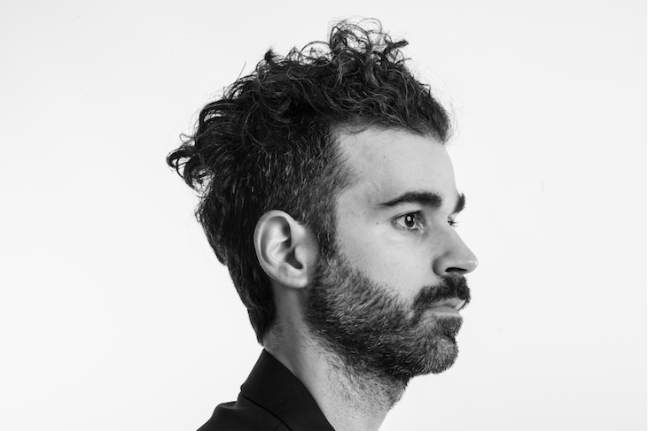 Geographer Announces May North American Tour