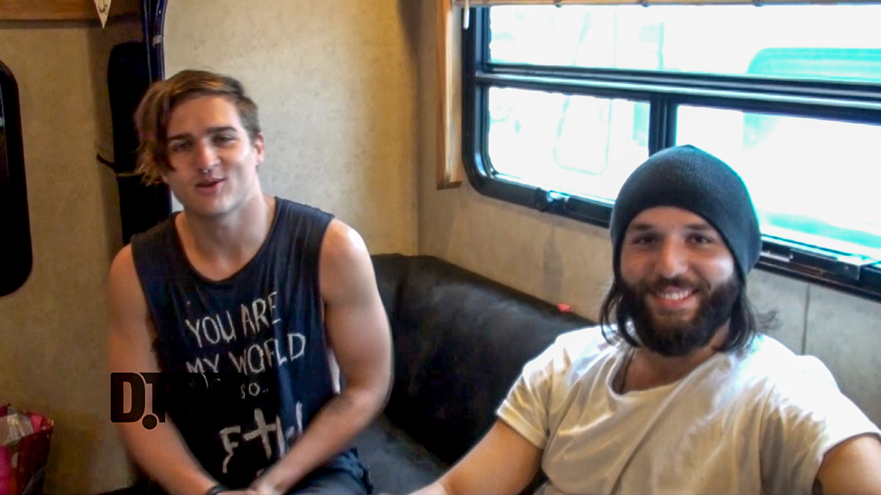 Ghost Town – PRESHOW RITUALS Ep. 35 [VIDEO]
