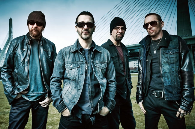 "Godsmack Adds Dates to the ""1000HP Fall Tour"""