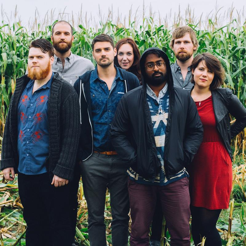 Hey Rosetta! Announce U.S. Tour