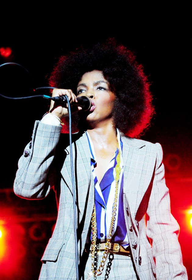 "Ms. Lauryn Hill Announces the ""Small Axe: Acoustic Performance Series"""