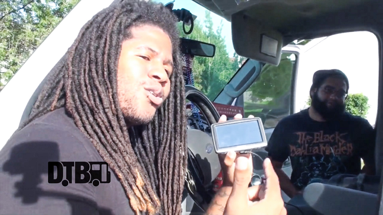 Neurotic November – BUS INVADERS Ep. 751 [VIDEO]