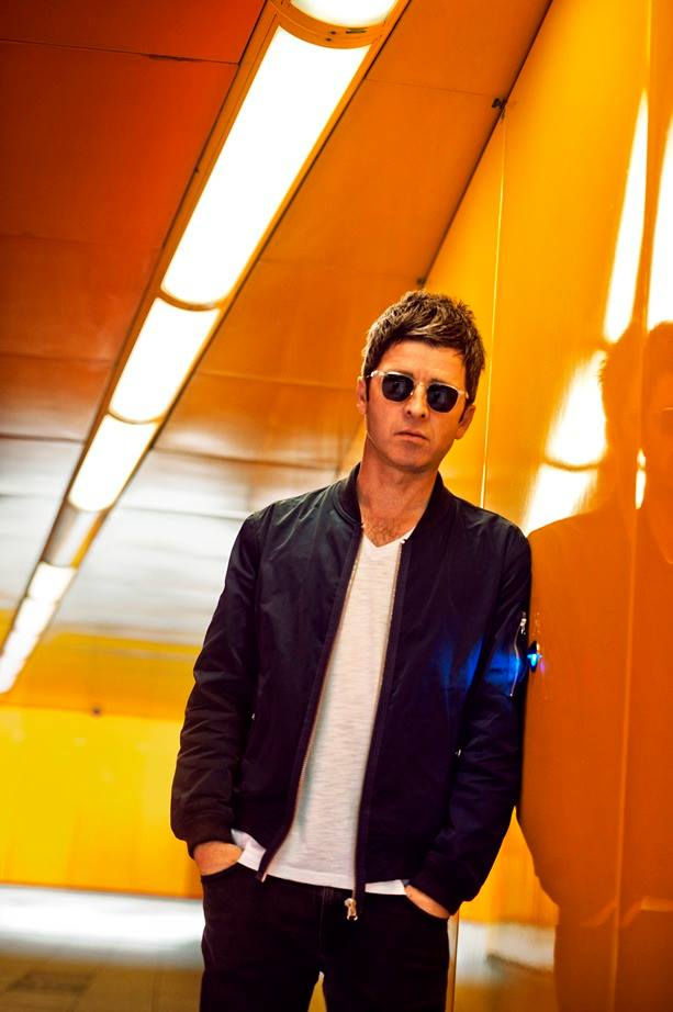 Noel Gallagher's High Flying Birds North American Tour