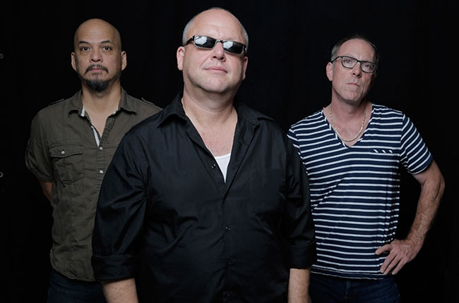 Pixies Add Dates to North American Tour