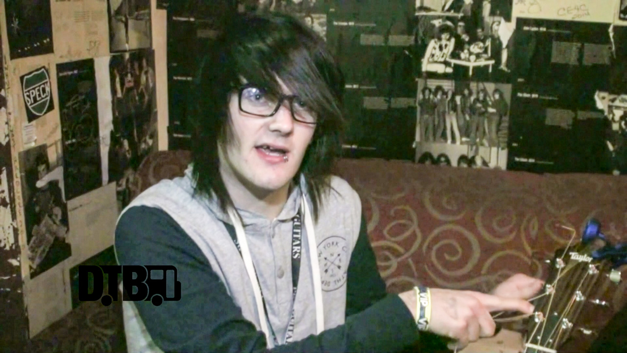 SayWeCanFly – THE LIFE OF TOUR Ep. 8 [VIDEO]