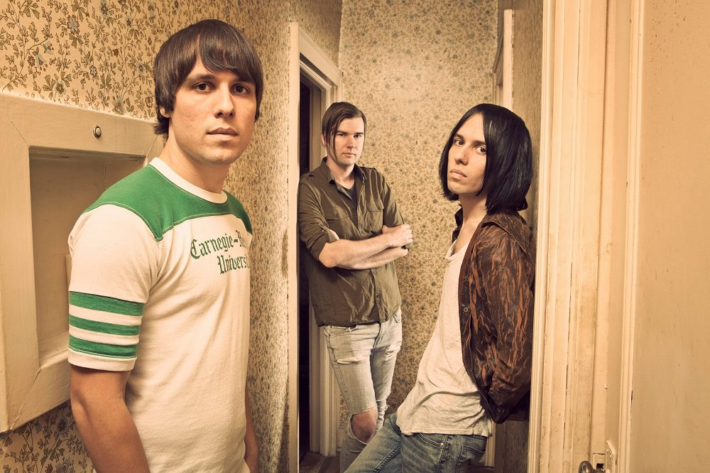 The Cribs Announces Fall North American Tour Dates