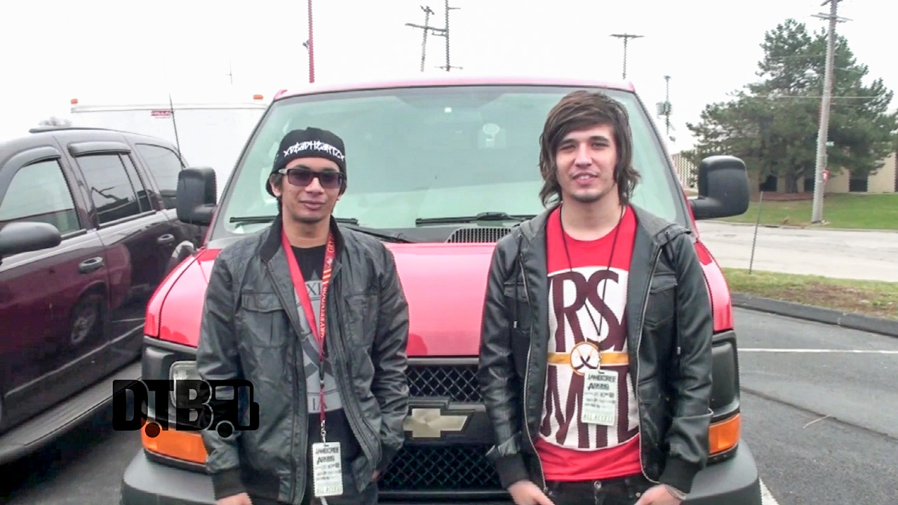 The Crimson Armada – BUS INVADERS (The Lost Episodes) Ep. 31 [VIDEO]