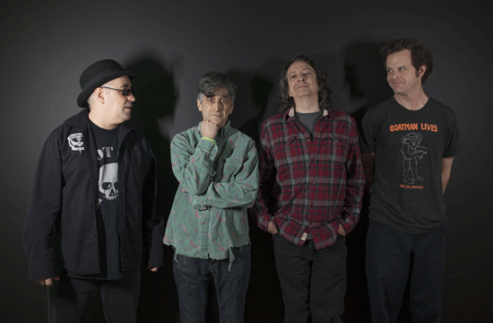 The Dead Milkmen Announce West Coast Tour
