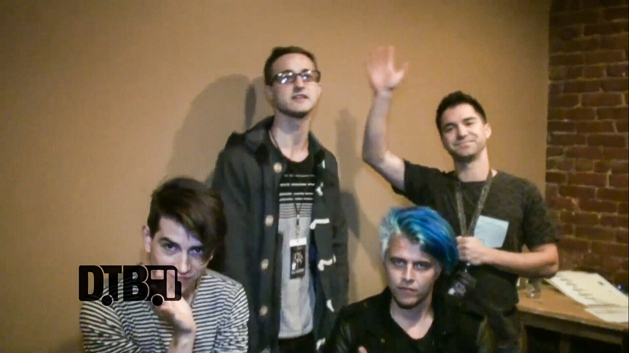 The Downtown Fiction – DREAM TOUR Ep. 173 [VIDEO]