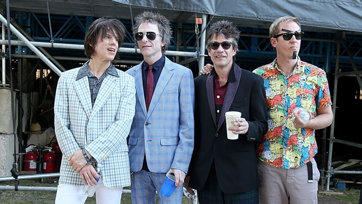 """The Replacements Announce """"Back By Unpopular Demand Tour"""""""