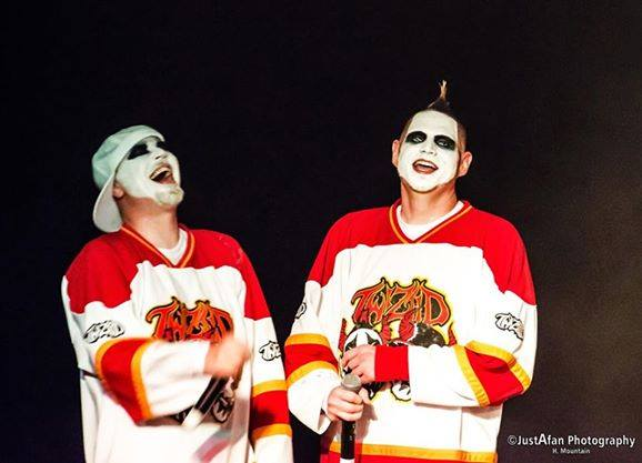 Twiztid Announces First Ever Full Band Tour Dates