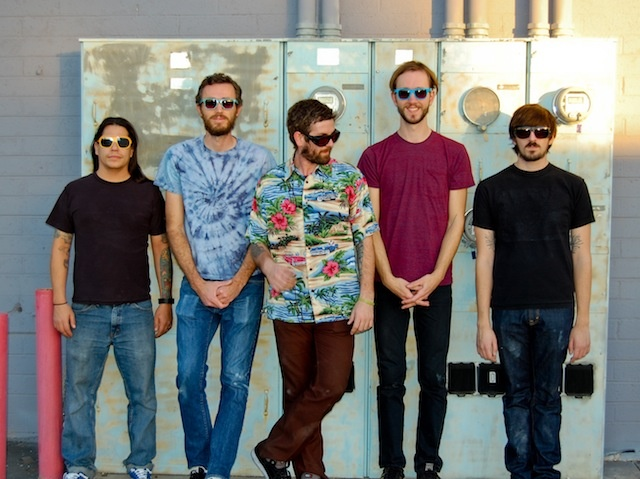 Andrew Jackson Jihad Announce UK Tour