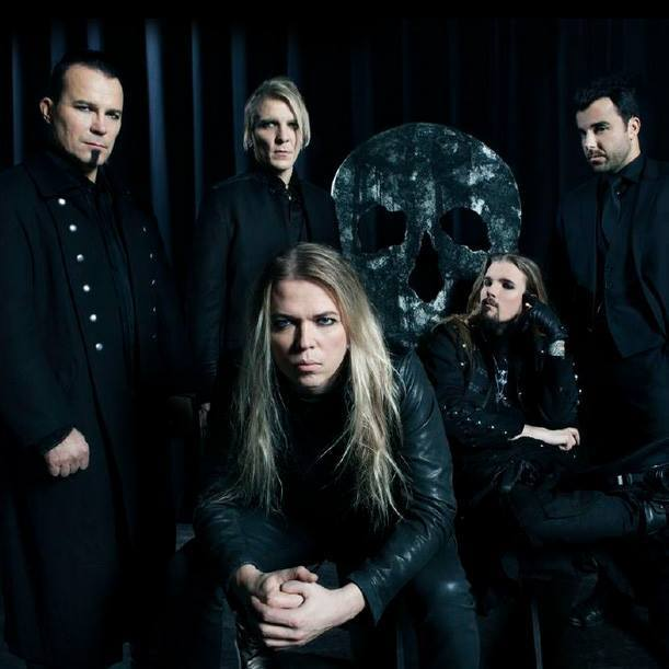 "Apocalyptica Announces ""Shadowmaker Tour 2015"""