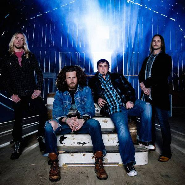 """Black Stone Cherry to Headline """"Carnival of Madness Tour"""" in UK"""