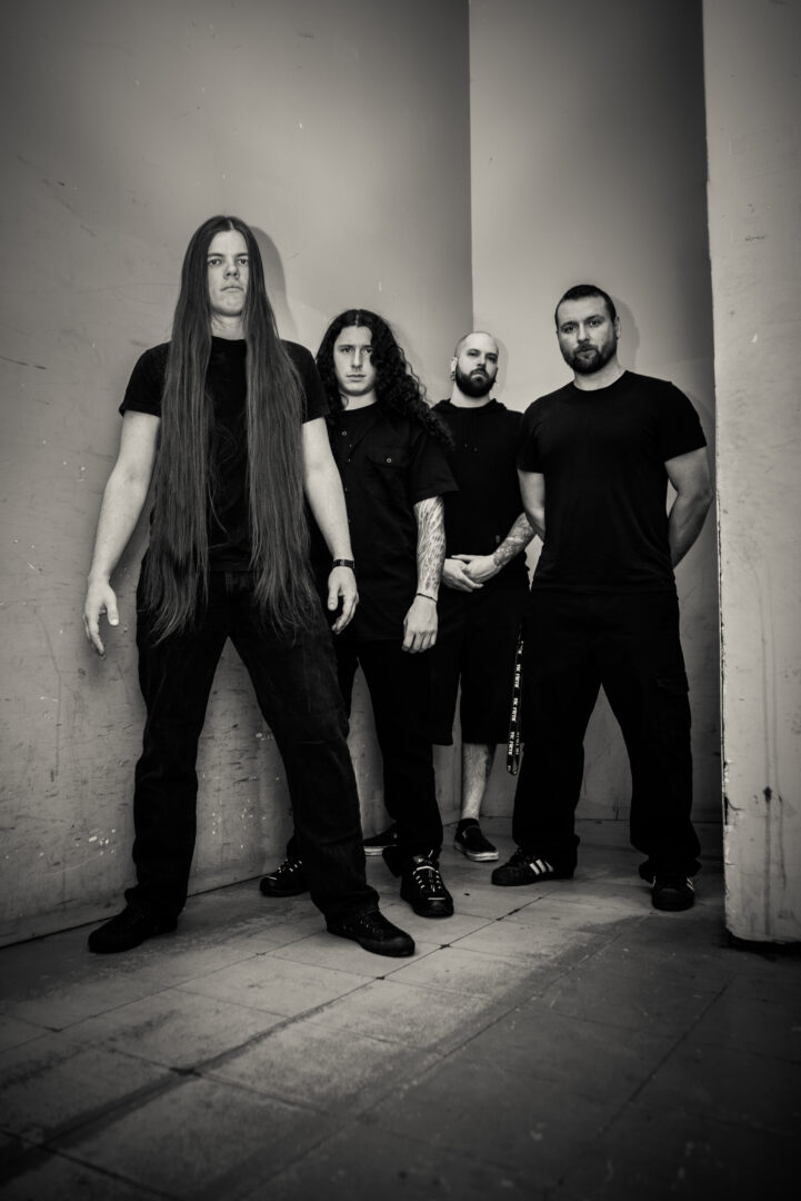"""Cryptopsy Announce """"Back to the U.S. 2015 Tour"""""""