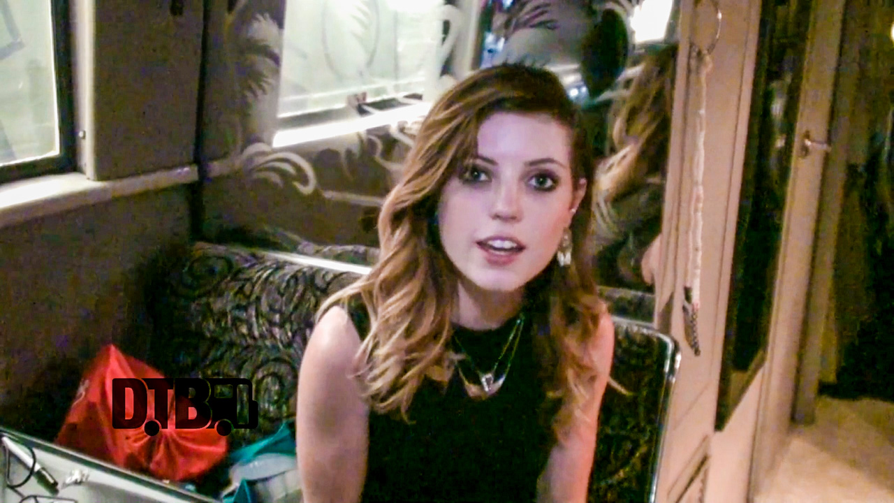 Echosmith – TOUR PRANKS Ep. 45 [VIDEO]