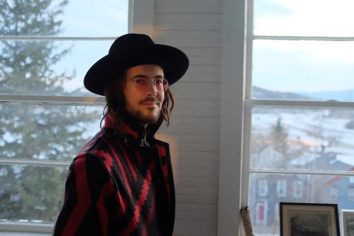Elvis Perkins Announces U.S. Spring Tour