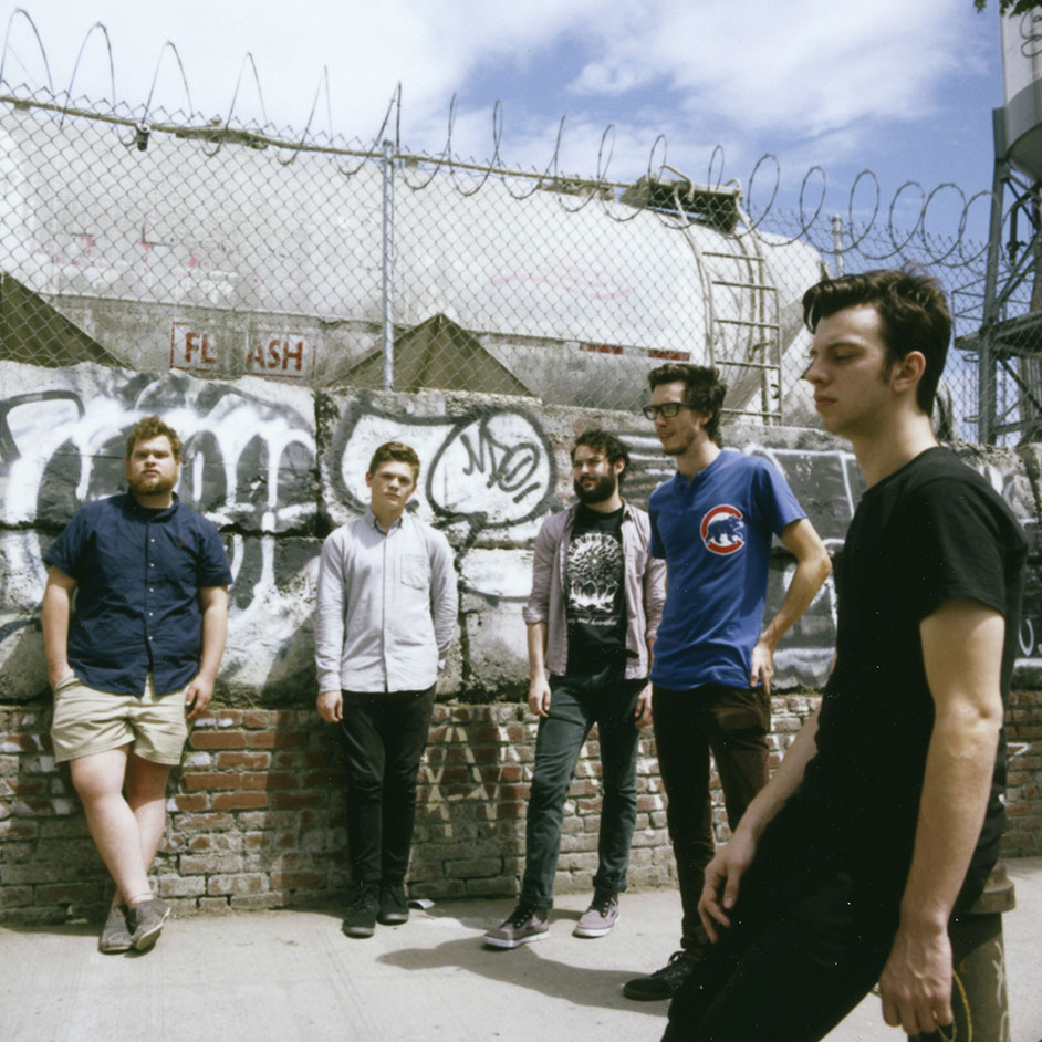 Frameworks Announce U.S. Tour with Prawn