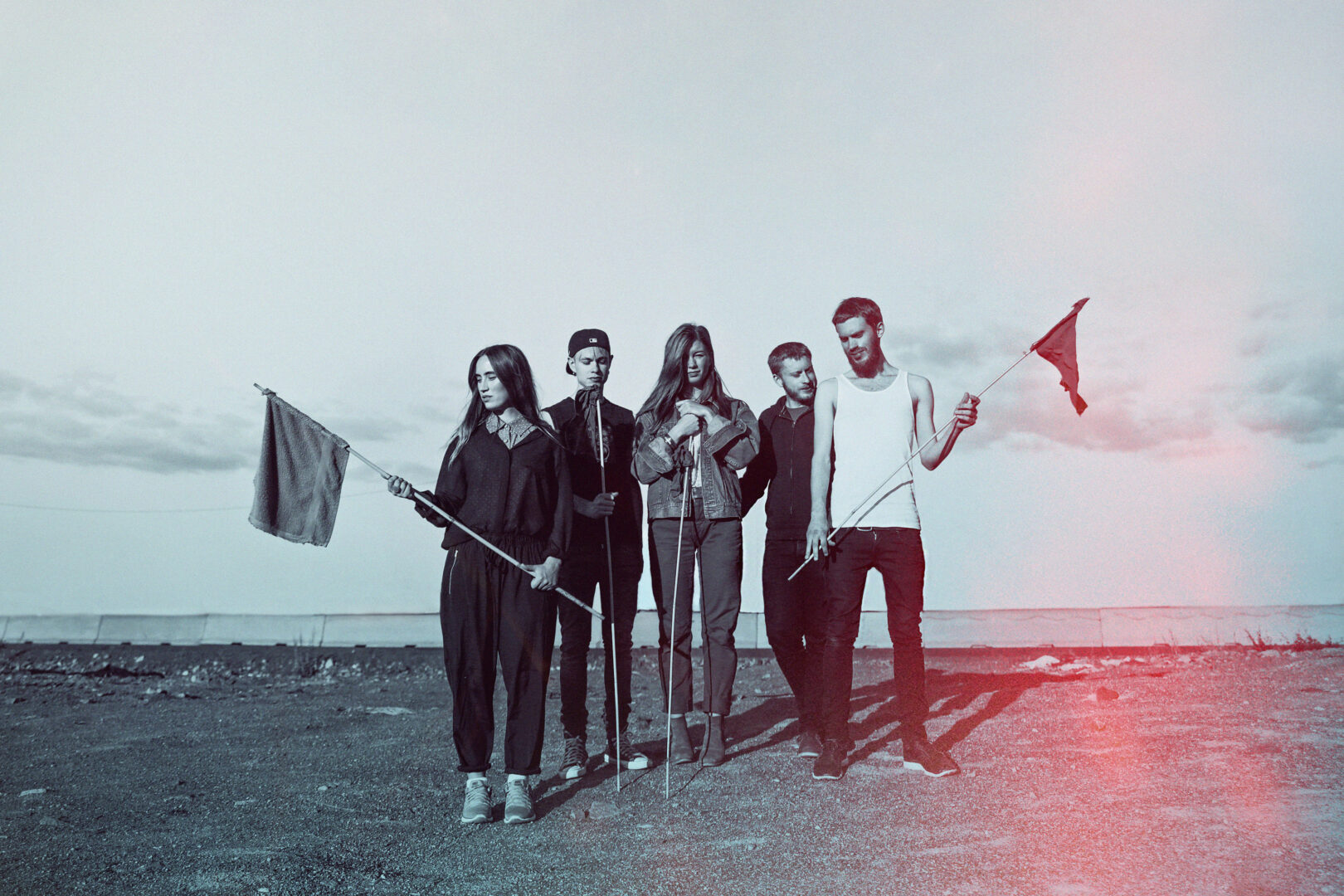 Highasakite Join Of Monsters and Men for North American and European Tour
