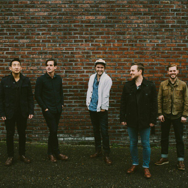 Ivan & Alyosha Announces North American Tour