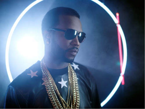 "Juicy J Announces the ""Rubba Band Business The Tour"""