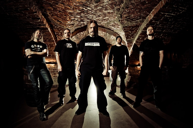 Meshuggah Announce California Shows