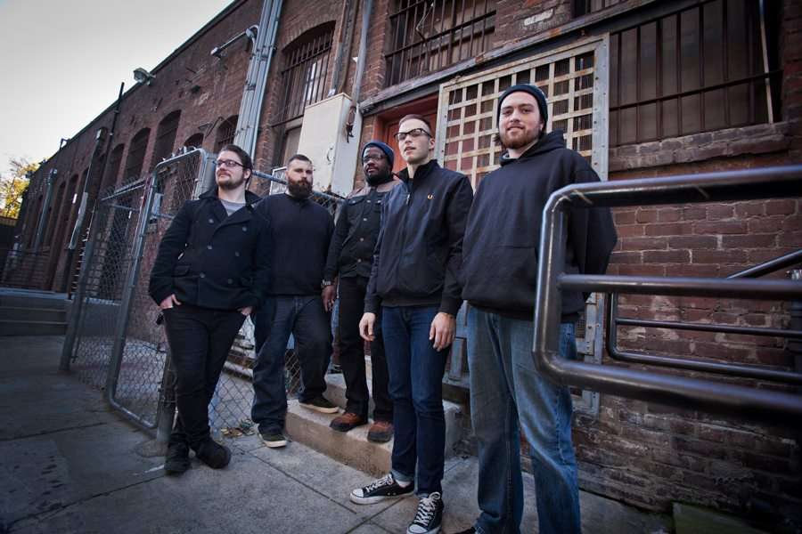 "Oceano Announces ""Ascendants Album Release Tour"""