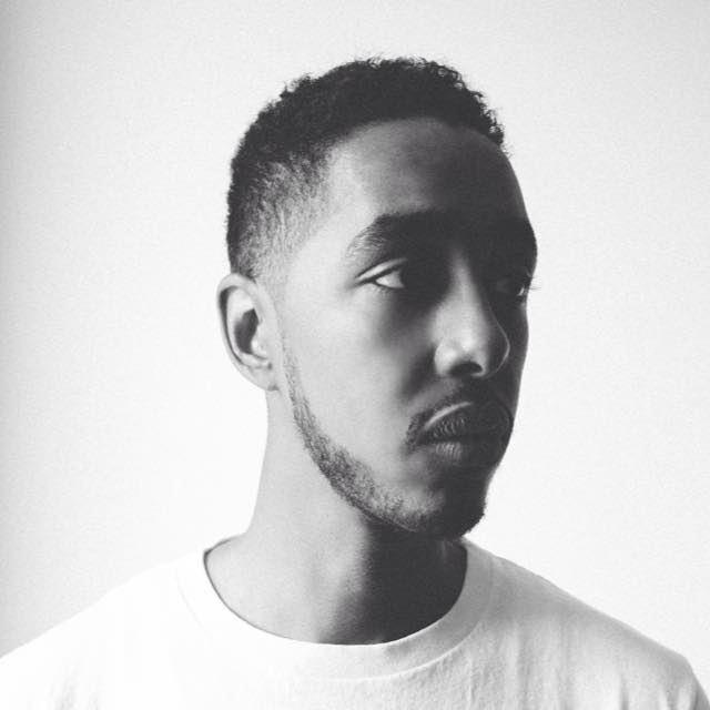 "Oddisee Announces ""The Good Fight World Tour"""